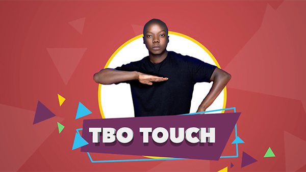 Touch HD Weekend Extravaganza