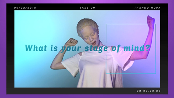 SABC 3 The Stage Is Yours